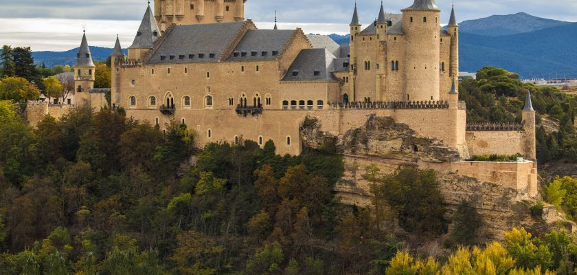 History of the Castle – Myths and Facts